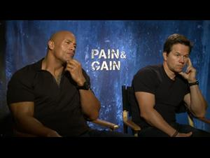 dwayne-johnson-mark-wahlberg-pain-gain Video Thumbnail