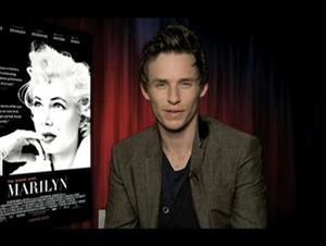eddie-redmayne-my-week-with-marilyn Video Thumbnail