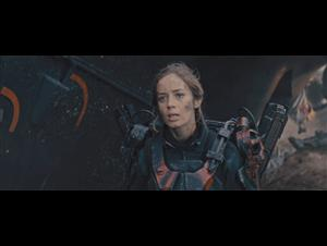 Edge of Tomorrow movie clip - Come Find Me Video Thumbnail