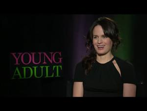 elizabeth-reaser-young-adult Video Thumbnail