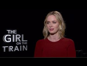 emily-blunt-interview-the-girl-on-the-train Video Thumbnail