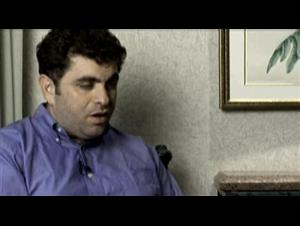 EUGENE JARECKI (WHY WE FIGHT) Interview Video Thumbnail