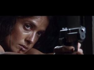 Everly Trailer Video Thumbnail
