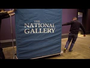 EXHIBITION - Manet: Portraying Life Trailer Video Thumbnail
