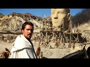 Exodus: Gods and Kings Trailer Video Thumbnail