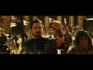 "Exodus: Gods and Kings featurette - ""The World"" Video Thumbnail"
