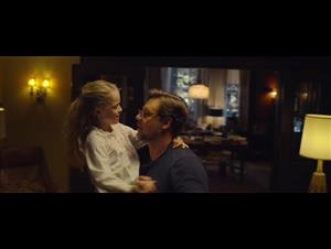 Fathers & Daughters - Official Trailer Video Thumbnail