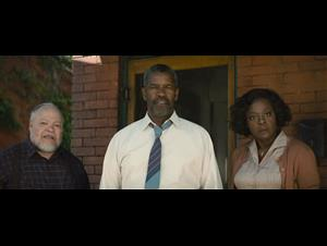 Fences - Official Teaser Trailer Video Thumbnail