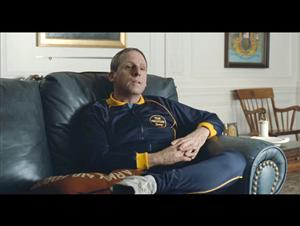 "Foxcatcher movie clip - ""Brother's Shadow"" Video Thumbnail"