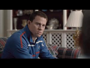 "Foxcatcher movie clip - ""I Want to Win Gold"" Video Thumbnail"