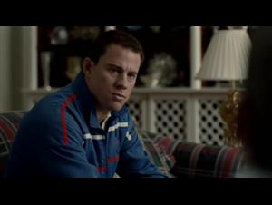 Foxcatcher - Teaser Trailer Video Thumbnail