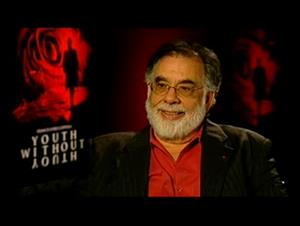Francis Ford Coppola (Youth Without Youth) Interview Video Thumbnail
