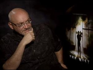 frank-darabont-the-mist Video Thumbnail