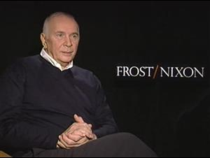 Frost/Nixon - On DVD | Movie Synopsis and Plot