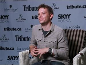 Gareth Edwards (Monsters) Interview Video Thumbnail