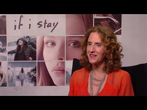 gayle-forman-if-i-stay Video Thumbnail