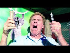 "Get Hard movie clip - ""Prison Riot"" Video Thumbnail"