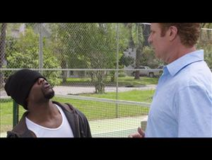 "Get Hard movie clip - ""Rules of the Yard"" Video Thumbnail"
