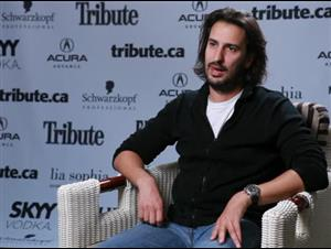 Gilles Paquet-Brenner (Sarah's Key) Interview Video Thumbnail