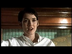 GIRL INTERRUPTED Trailer Video Thumbnail