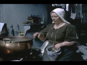 GIRL WITH A PEARL EARRING Trailer Video Thumbnail