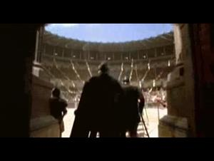 GLADIATOR Trailer Video Thumbnail