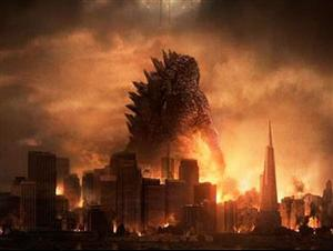 Godzilla Trailer Video Thumbnail