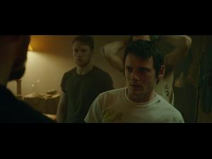 Green Room - Restricted Trailer Video Thumbnail