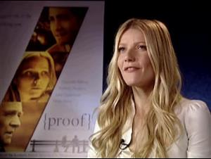 GWYNETH PALTROW - PROOF Interview Video Thumbnail