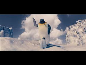 Happy Feet Two Trailer Video Thumbnail