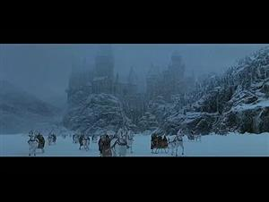 Harry Potter and the Chamber of Secrets Trailer Video Thumbnail