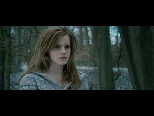 Harry Potter and the Deathly Hallows: Part 1 Trailer Video Thumbnail