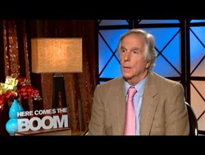 henry-winkler-here-comes-the-boom Video Thumbnail