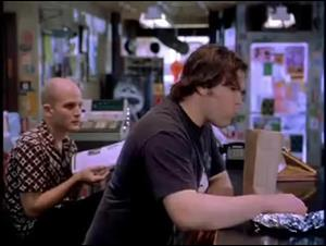 HIGH FIDELITY Trailer Video Thumbnail