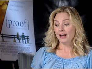 HOPE DAVIS - PROOF Interview Video Thumbnail