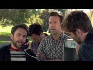 "Horrible Bosses 2 movie clip - ""Old Prospector"" Video Thumbnail"