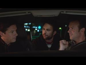 "Horrible Bosses 2 movie clip - ""The Team's Back Together"" Video Thumbnail"