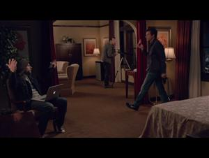 "Horrible Bosses 2 movie clip - ""We're in the Same Room"" Video Thumbnail"