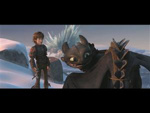 How to Train Your Dragon Trailer Video Thumbnail