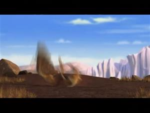ICE AGE Trailer Video Thumbnail