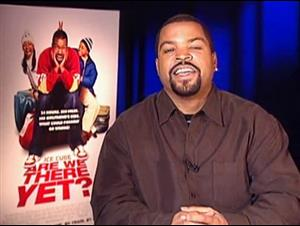 ICE CUBE - ARE WE THERE YET? Interview Video Thumbnail
