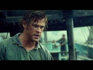 In the Heart of the Sea - Final Trailer Video Thumbnail