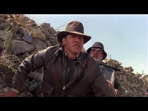 Indiana Jones and the Last Crusade Trailer Video Thumbnail