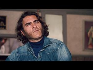 Inherent Vice Trailer Video Thumbnail