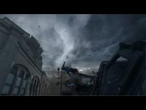 Into the Storm - Teaser Trailer Video Thumbnail