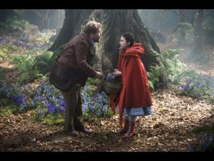 Into the Woods Trailer Video Thumbnail