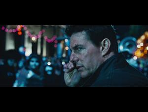 Jack Reacher: Never Go Back - Official Trailer Video Thumbnail