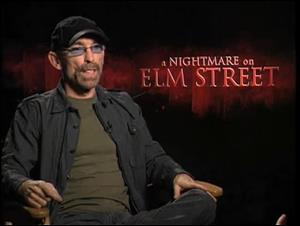 Jackie Earle Haley (A Nightmare on Elm Street) Interview Video Thumbnail