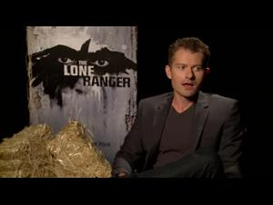 james-badge-dale-the-lone-ranger Video Thumbnail
