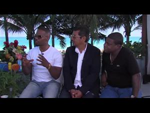 Jamie Foxx, Tracy Morgan & George Lopez (Rio 2) Interview Video Thumbnail